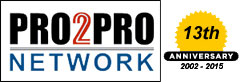 Pro2Pro Network